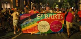 Pride Sunday 2019
