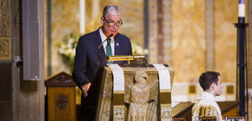 Service of Remembrance and Hope, September 11, 2019