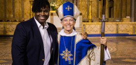Bishop's Visitation with Confirmation, Reception and Reaffirmations