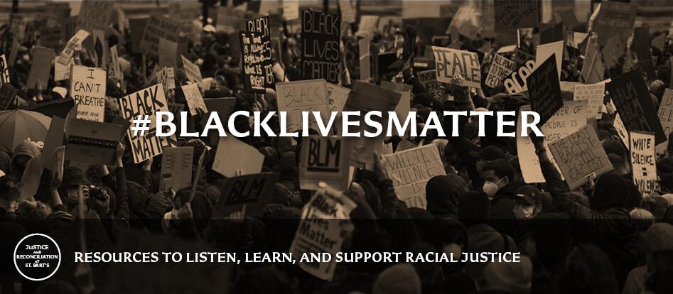 #BlackLivesMater